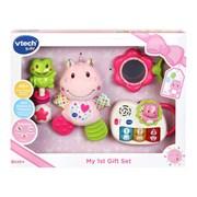 Vtech New Born Gift Set Pink (522053)