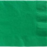 A.dinner Napkin Festive Green 20s (52220-03)
