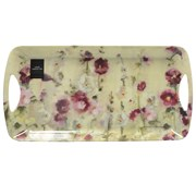 Creative Tops Ct Wild Field Poppies Lux Handled Tray Small (5233435)