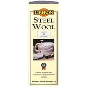 Liberon Steel Wool 0 250g (015068)