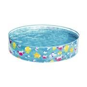 Fill n Fun Sparkling Sea Pool (BW55028)