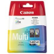 Canon 540/cl-541 Cartridge Combi (553411)