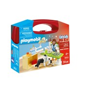 Playmobil City Life Collectable Small Vet Carry Case (5653)