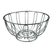 Apollo Fruit Bowl Round (5664)