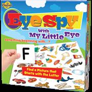 Cheatwell Eye Spy With My Little Eye (57101)