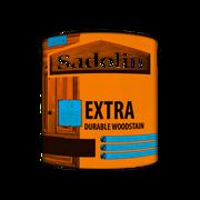 Sadolin Extra Jacobean Walnut 2.5lt (5028540)