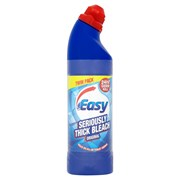 Easy Thick Bleach Original 750ml (573550)