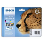 Epson To715 Multi Pack (591892)