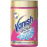 Vanish Oxi Gold Colour 625g (HOVAN093)