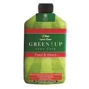 Vitax Greenup Liquid Lawn Feed&weed 200sqm (5FW1)