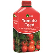 Vitax Tomato Feed 1lt (6LT1)