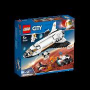 Lego® City Mars Research Shuttle (60226)