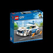 Lego® City Police Patrol Car (60239)