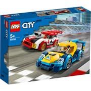 Lego® City Racing Cars (60256)