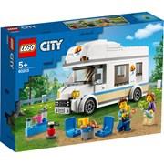 Lego® City Holiday Camper Van (60283)