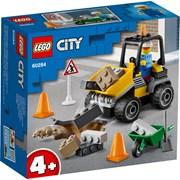 Lego® City Roadwork Truck (60284)