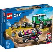 Lego® City Race Buggy Transporter (60288)
