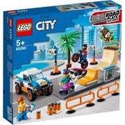 Lego® City Skate Park (60290)