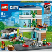Lego® City Modern Family House (60291)