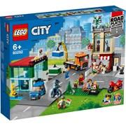 Lego® City Town Center (60292)