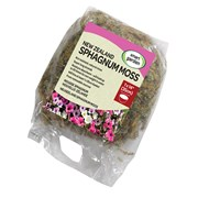 Smart Garden New Zealand Sphagnum Moss-jumbo (6050103)