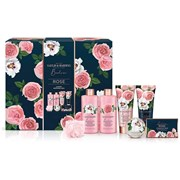 Baylis & Harding Boudoire Rose Keepsafe Box (BD21KSBOX)