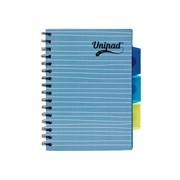 Pukka Pad A5 Unipad Project Book Asst (6201-UNI)