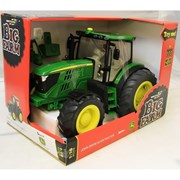 Britains John Deere 6210r Tractor (42837)