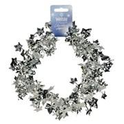 Ivy Thread Tinsel Silver (6511)