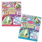Tallon Colouring Book (6840)