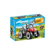 Playmobil Country Large Tractor (6867)