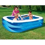 Palgrave Rectangular Family Pool  79x59x20 (845005)