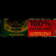 Gardman Pk Extra Goodness Energy Balls 6+6 Pack 6+6foc (60051412)