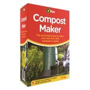 Vitax Compost Maker 2.5kg (6CM253)