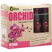 Vitax Drip Feed Orchid 10s (6DF01)