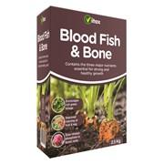 Vitax Blood Fish&bone 2.5kg (6FB253)