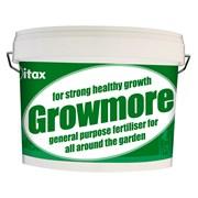 Vitax Growmore 10kg (6GR10)