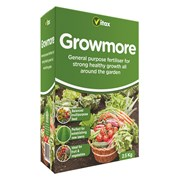 Vitax Growmore 2.5kg (6GR253)
