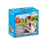 Playmobil City Life Rescue Balance Racer (70052)