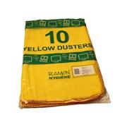 Ramon Yellow Dusters 10s (700S.16.10T)
