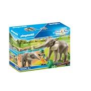Playmobil Elephant Habitat (70324)