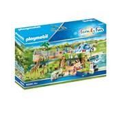 Playmobil Large City Zoo (70341)