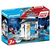 Playmobil Police Station Starter Pack (70498)