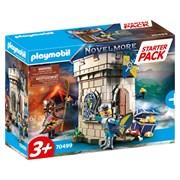 Playmobil Novelmore Knights Fortress (70499)