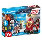 Playmobil Novelmore Knights Duel (70503)