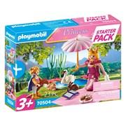 Playmobil Royal Picnic Starter Pack (70504)