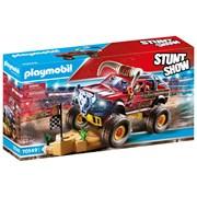 Playmobil Stunt Show Bull Monster Truck (70549)