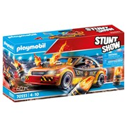 Playmobil Stunt Show Crash Car (70551)