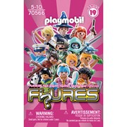 Playmobil Figure Series 19 Girls (70566)