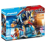 Playmobil Special Operations Police Robot (70571)